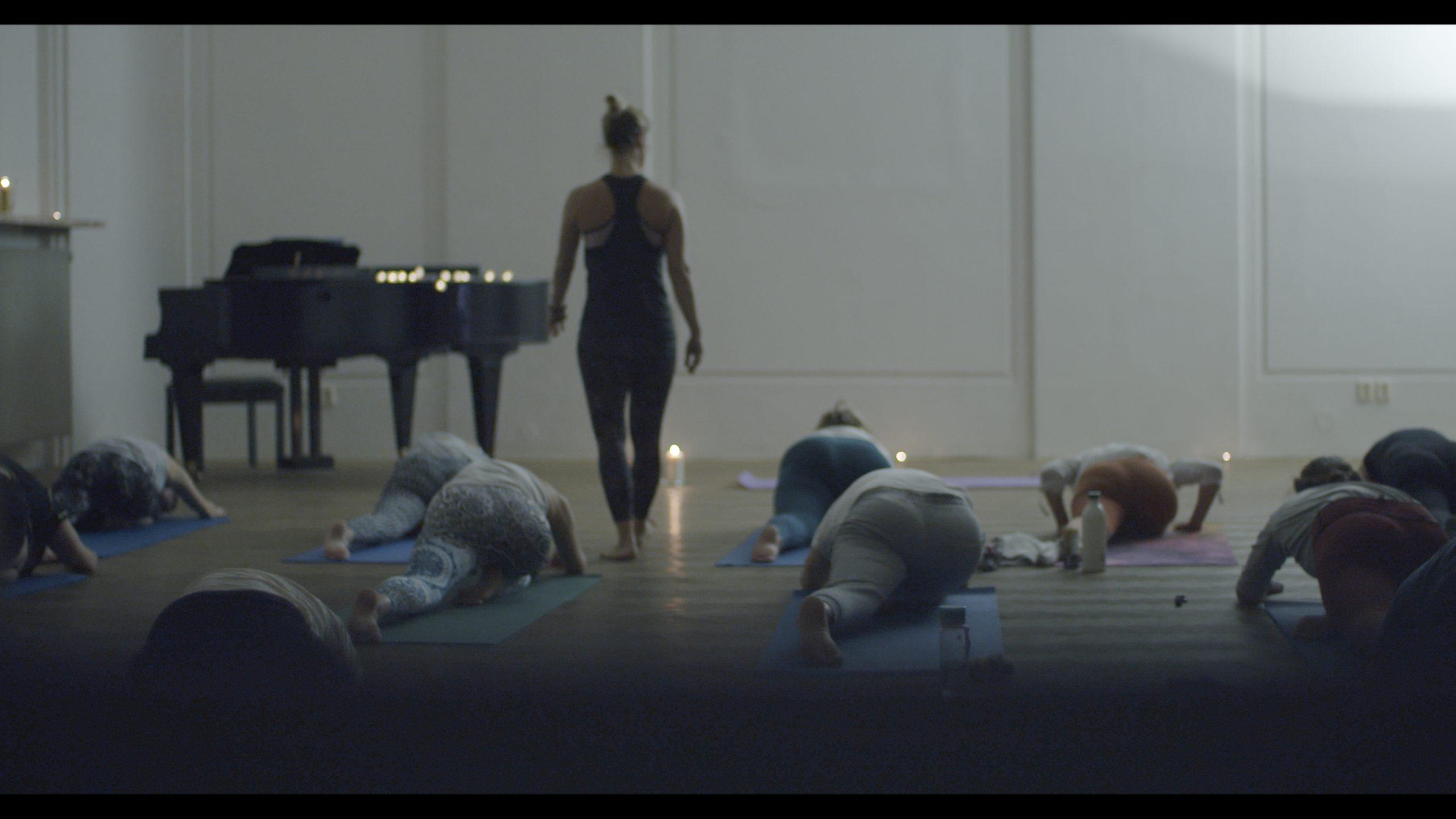 akce jóga